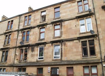 1 bed flat to rent in Govanhill Street, Glasgow G42