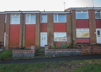 Thumbnail 2 bed terraced house to rent in Berryhill Close, Blaydon-On-Tyne