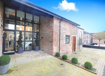 Thumbnail 3 bed barn conversion to rent in Ryleys Lane, Alderley Edge