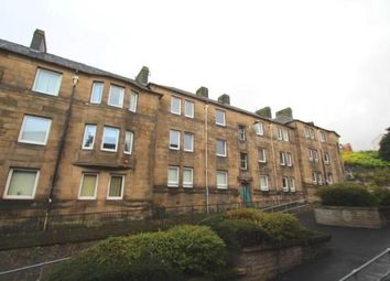 Thumbnail 2 bed flat to rent in Crown Street, Greenock