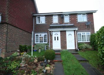 Thumbnail 2 bed terraced house to rent in Campbell Close, Buckingham