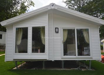 Thumbnail 3 bed lodge for sale in Beauport Holiday Park, The Ridge West, Hastings