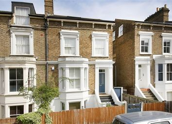 Thumbnail 4 bed semi-detached house for sale in Martell Road, London
