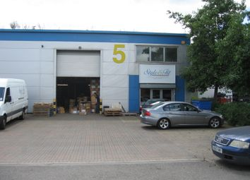 Thumbnail Warehouse to let in River Road, Barking