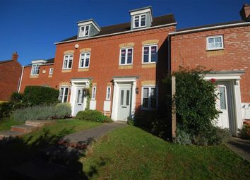 Thumbnail 3 bed terraced house for sale in The Homend, Ledbury, Herefordshire