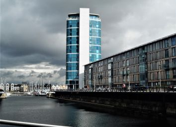 1 bed flat for sale in Chatham Quays, Dock Head Road, St. Marys Island, Chatham ME4