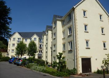 Thumbnail 1 bedroom flat for sale in Blenheim Road, Minehead