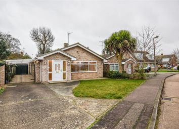 Thumbnail 3 bed detached bungalow for sale in Oakwood Drive, West Mersea, Colchester, Essex