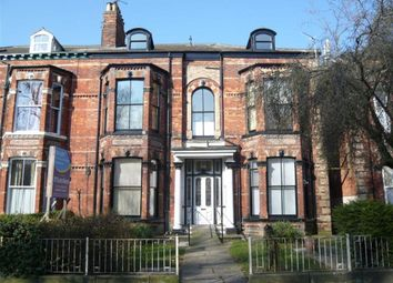 Thumbnail 2 bedroom flat to rent in Princes Avenue, Hull