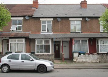 Thumbnail 4 bedroom property to rent in Bolingbroke Road, Coventry