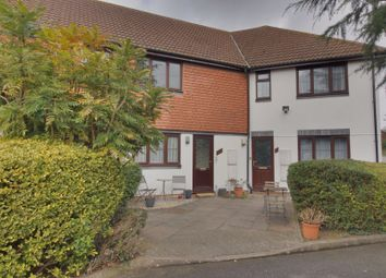 Thumbnail 2 bed flat for sale in Turners Place, East Hill, South Darenth, Dartford