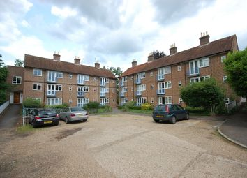 Thumbnail 1 bedroom flat to rent in Westall Close, Hertford