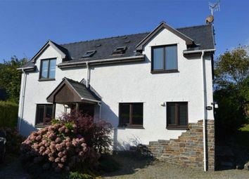 Thumbnail 2 bed detached house for sale in Penybont Cottage, Clarach, Aberystwyth, Ceredigion