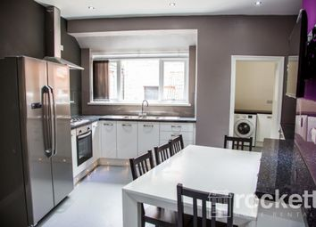 Thumbnail 1 bed detached house to rent in Wellesley Street, Shelton, Stoke On Trent