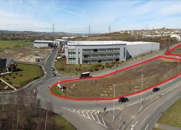 Thumbnail Land for sale in Beighton Business Park, Sheffield