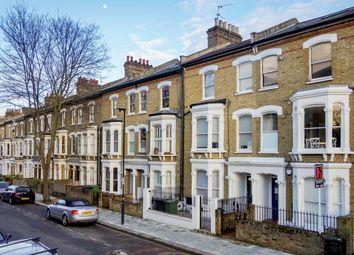 Thumbnail 3 bed flat for sale in Saltoun Road, London, London