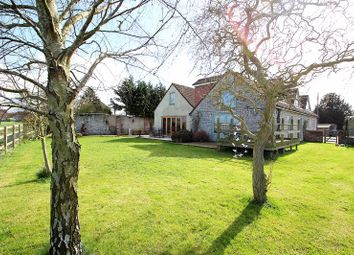 Thumbnail 5 bed detached house for sale in Main Street, Barton St. David, Somerton