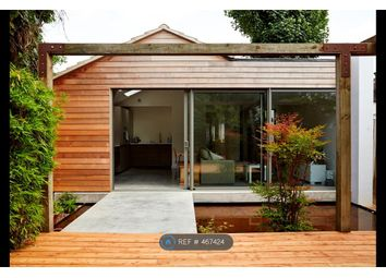 Thumbnail 3 bed bungalow to rent in Tudor Mews, London