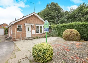 Thumbnail 2 bedroom bungalow for sale in Anson Close, Perton, Wolverhampton