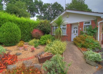 Thumbnail 2 bed bungalow for sale in Burlington Drive, Stafford