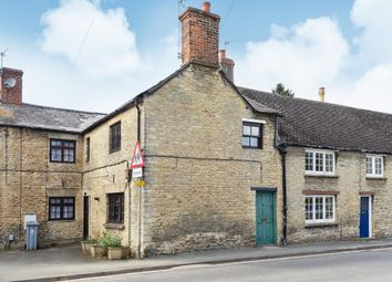 Thumbnail 2 bed cottage for sale in Eynsham, West Oxford