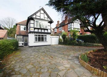 Thumbnail 4 bed detached house for sale in Princes Court, Wembley