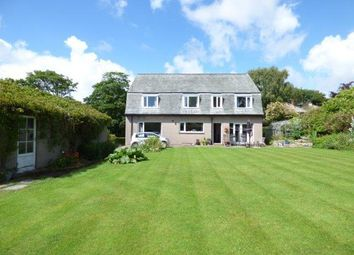 Thumbnail 6 bed detached house for sale in Hatlex Hill, Hest Bank, Lancaster
