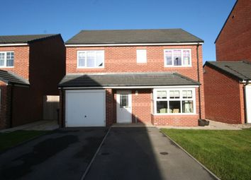 Thumbnail 4 bed detached house for sale in Baron Close, Acklam, Middlesbrough