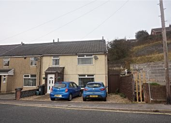 Thumbnail 3 bed end terrace house for sale in Vale View, Ebbw Vale