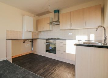 Thumbnail 1 bed flat to rent in Highfield Road, Farnworth, Bolton