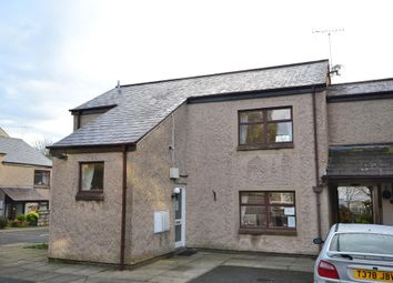 Thumbnail 2 bed flat for sale in Candlemakers Court, Clitheroe