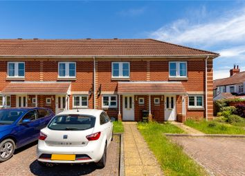 Thumbnail 2 bed terraced house for sale in Southampton Mews, Ashley Down, Bristol
