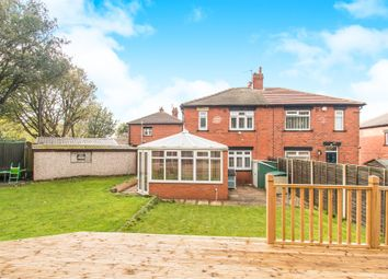 Thumbnail 3 bed semi-detached house for sale in Sunnyview Terrace, Beeston, Leeds