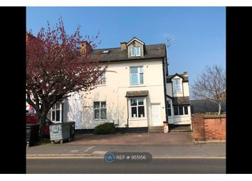 Room to rent in Uttoxeter New Road, Derby DE22