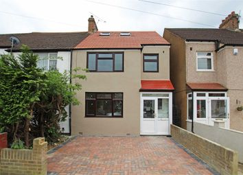 Thumbnail 4 bedroom property to rent in Middle Road, London