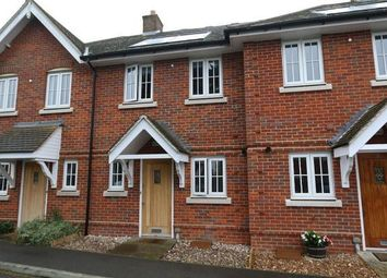 Thumbnail 2 bed terraced house for sale in Little Close, Cressex Road, High Wycombe
