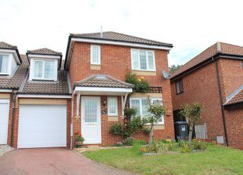 Thumbnail 3 bed link-detached house for sale in Cromer, Norfolk