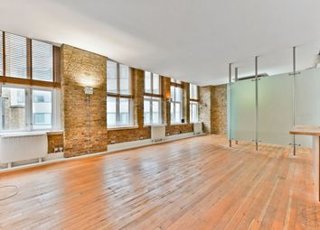 Thumbnail Flat to rent in Tabernacle Street EC2A, London