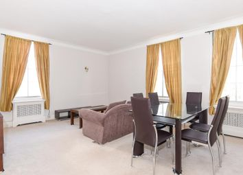 Thumbnail 2 bedroom flat to rent in Eyre Court, St Johns Wood NW8,