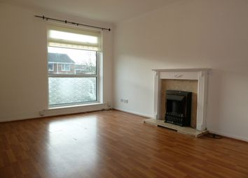 Thumbnail 2 bedroom flat to rent in Manston Close, Sunderland