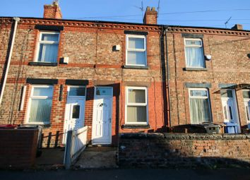 Thumbnail 2 bed terraced house to rent in Andover Street, Eccles, Manchester