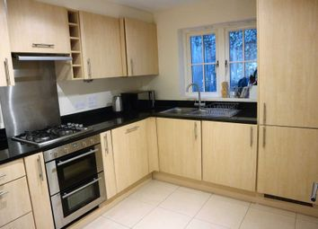 Thumbnail 4 bed town house to rent in Flagstaff Court, Canterbury
