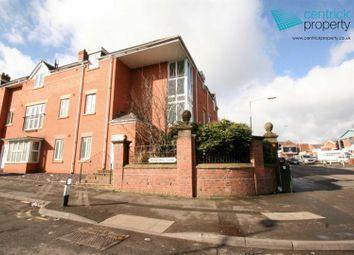 Thumbnail 2 bed flat to rent in Reddings Lane, Tyseley, Birmingham
