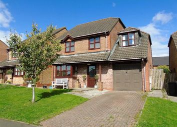 Thumbnail 4 bed detached house for sale in Rhodfa'r Gwendraeth, Kidwelly