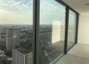 Thumbnail 2 bed flat for sale in City Road Carrara Tower, Old Street, Islington, London