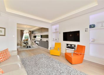Thumbnail 3 bed flat for sale in Clifton Hill, St John's Wood, London