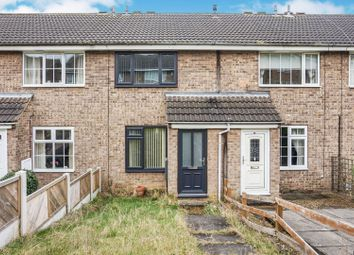 2 bed terraced house for sale in Shelley Walk, Stanley, Wakefield WF3