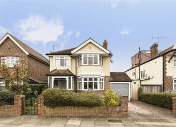 Thumbnail 4 bed detached house for sale in Carlisle Road, Hampton