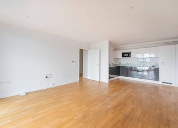 Thumbnail 2 bed flat to rent in Carriage Way, Deptford, London