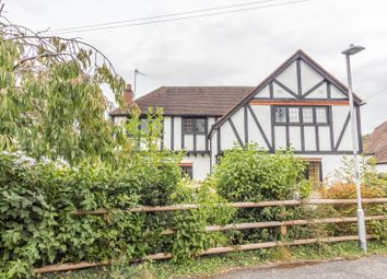 Thumbnail 4 bed detached house for sale in Ilkley Road, Caversham Heights, Reading